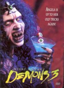 A Noite dos Demônios 3