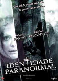 Identidade Paranormal