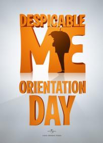 Dia de Orientação