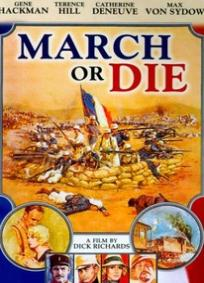 Marche ou Morra