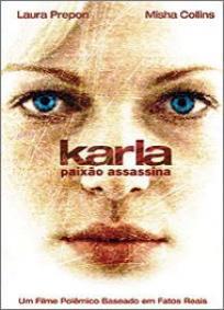 Karla - Paixão Assassina
