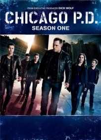 Chicago PD - 1ª temporada