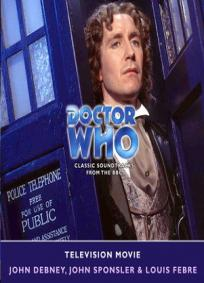 Doctor Who - O Senhor do Tempo