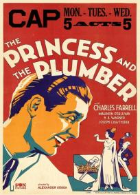 Princess and the Plumber