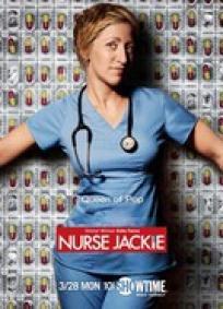 Nurse Jackie - 3ª Temporada