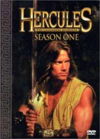 Hércules: A Lendária Jornada (Seriado)
