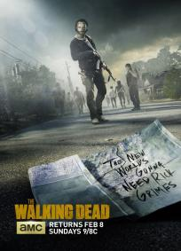 The Walking Dead - 5ª Temporada