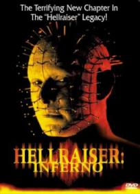 Hellraiser 5 - A Porta do Inferno