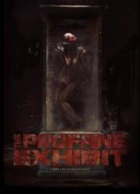 The Profane Exhibit (P)