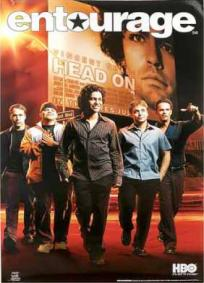 Entourage - 1ª Temporada