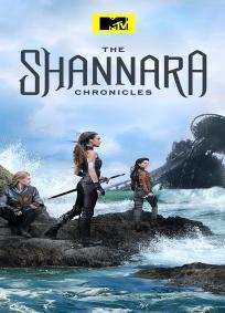 As Crônicas de Shannara - 1ª Temporada