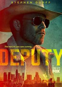 Deputy - 1ª Temporada