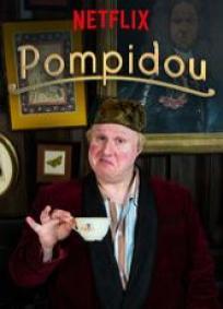 Pompidou - 1ª Temporada