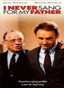 Meu pai, um estranho (I Never Sang for My Father, 1970)