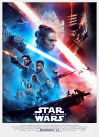 Star Wars IX: A Ascensão Skywalker