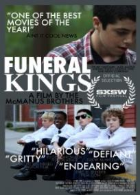 Funeral Kings (P)