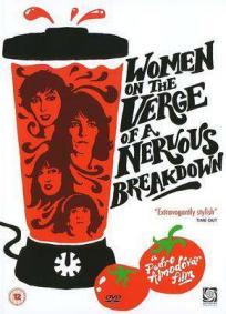 Mulheres à Beira de um Ataque de Nervos