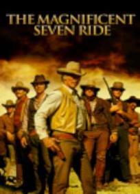 A Fúria dos Sete Homens