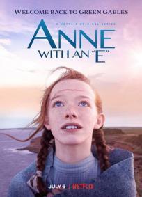 Anne With an E - 2ª Temporada