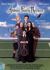 O Retorno da Família Addams