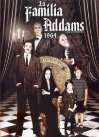 A Família Addams - Série