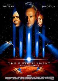 O Quinto Elemento