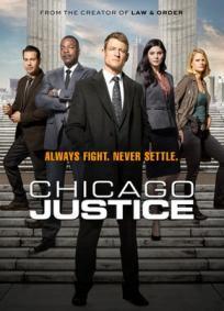 Chicago Justice - 1ª Temporada