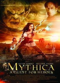 Mythica: Busca por Heróis