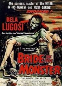 A Noiva do Monstro