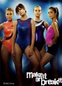 Make It Or Break It - 1ª Temporada