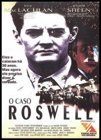 O Caso Roswell