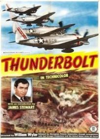 Thunderbolt - O Avião P-47