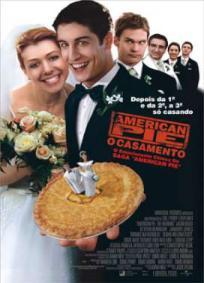 American Pie 3 - O Casamento