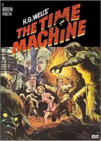 A Máquina do Tempo (1960)