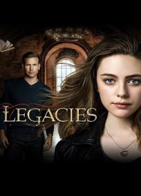 Legacies - 1ª Temporada