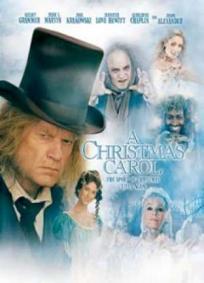 A Christmas Carol - O Musical (TV)