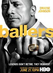 Ballers - 1ª Temporada
