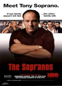 Família Soprano - 1ª Temporada