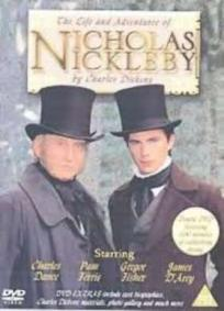 As Aventuras de Nicholas Nickleby