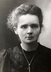 Marie Curie - Além do Mito