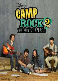 Camp Rock 2 - O Jam Final
