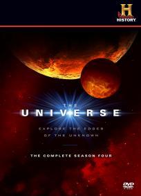 O Universo  4 ª Temporada