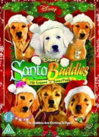 Santa Buddies - Uma Aventura no Natal