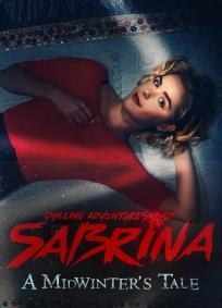 O Mundo Sombrio de Sabrina: Um Conto de Inverno