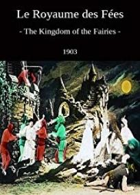 O Reino das Fadas
