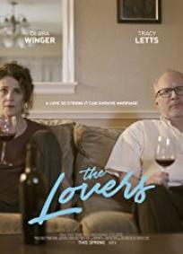 Os amantes (2017)
