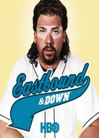 Eastbound and Down - 1ª Temporada