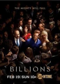 Billions - 2ª temporada