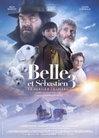 Belle e Sebastian - Amigos para Sempre
