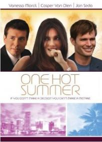 Um Verão Escaldante (2009)